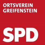 Logo: Die SPD in Greifenstein!